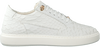 Witte NOTRE-V Lage sneakers 2000\03 - small