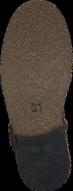 Grijze CLIC! Lange laarzen 9246  - large