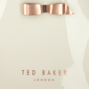 Witte TED BAKER Handtas ALMACON  - small