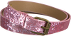 Roze LE BIG Riem SANDRA BELT  - small