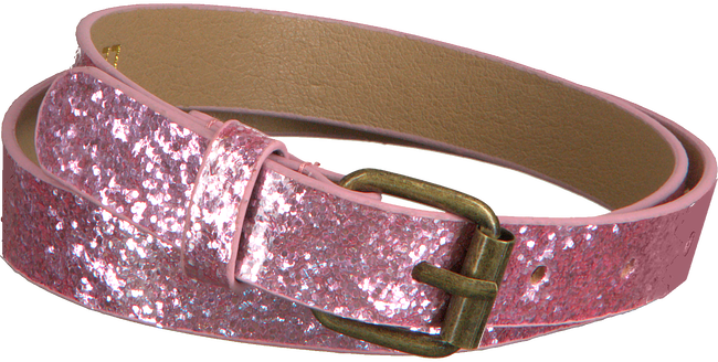 Roze LE BIG Riem SANDRA BELT  - large