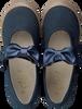 Blauwe CLIC! Ballerina's 9138  - small
