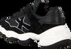 Zwarte BRONX Sneakers BFRANKY-JAM  - small