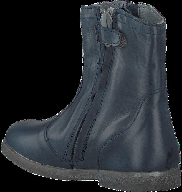 Blauwe BUNNIES JR Lange laarzen CIS CLASSIC  - large