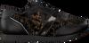 Zwarte HASSIA Sneakers 1987 - small
