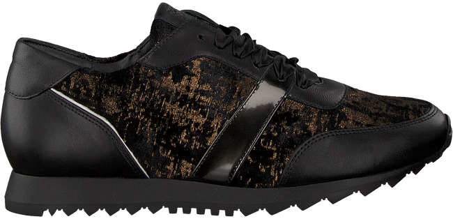 Zwarte HASSIA Sneakers 1987 - large