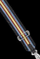 Bruine BECKSONDERGAARD Schouderband KELPIE STRAP  - medium