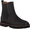 Zwarte SHABBIES Chelsea Boots 181020174 - small