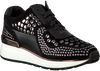 Zwarte LIU JO Sneakers S67193  - small