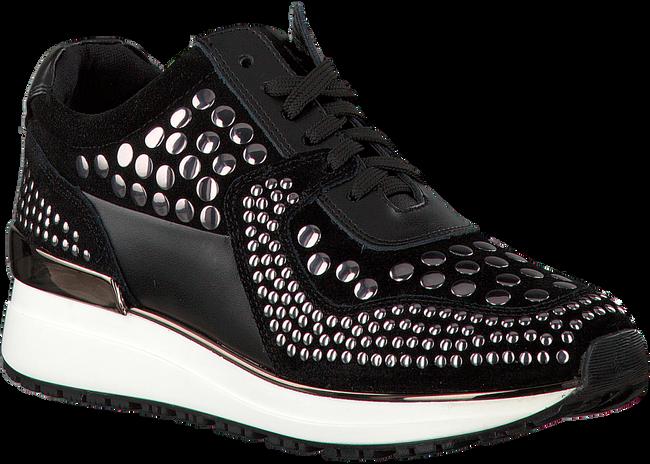 Zwarte LIU JO Sneakers S67193  - large