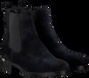 Blauwe VIA VAI Chelsea boots 4902054-01 - small