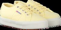 Gele SUPERGA Sneakers 2730 COTU  - medium