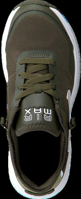 Groene NIKE Sneakers AIR MAX LB (GS)  - large