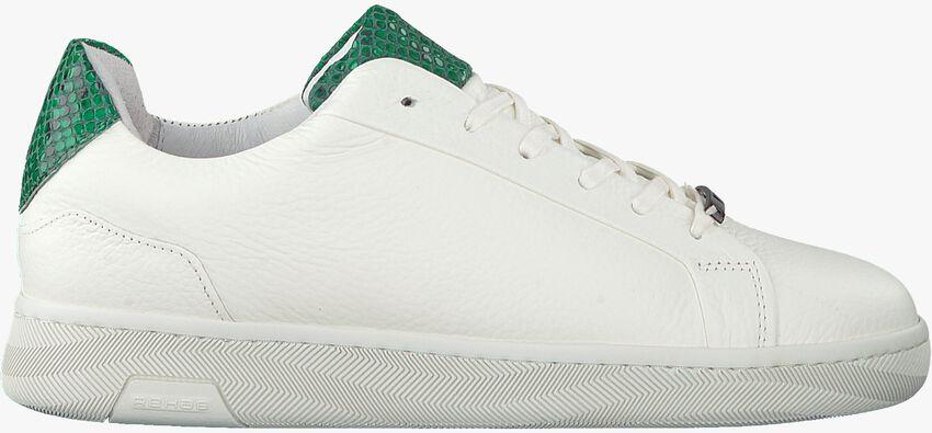 Witte REHAB Lage sneakers ZIYA - larger