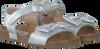 Zilveren CLIC! Sandalen 9179  - small
