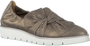 Taupe MARIPE Instappers 26644 - small