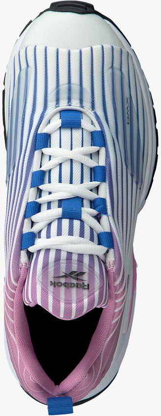 Roze REEBOK Lage sneakers DMX THRILL  - larger