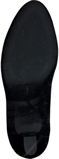 Zwarte UNISA Pumps UMISWD - large