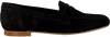 Zwarte NOTRE-V Loafers 27980LX  - small