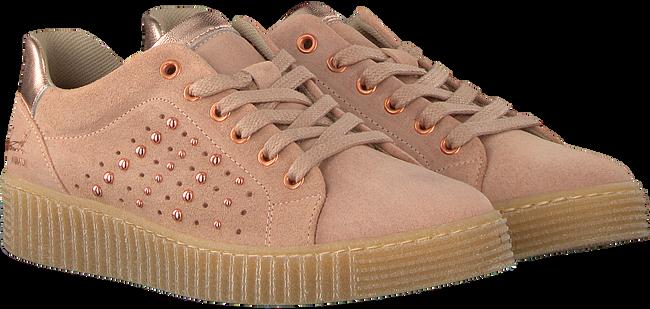 Roze BULLBOXER Sneakers AIB005 - large