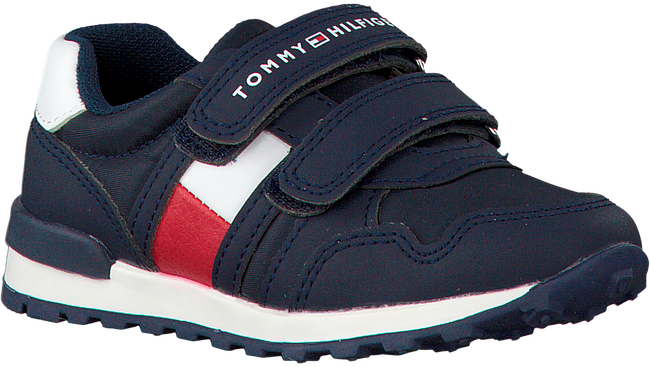 TOMMY HILFIGER SNEAKERS T1X4-00240 - large