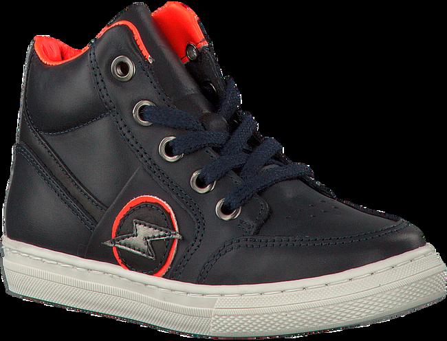 Blauwe PINOCCHIO Sneakers P1897  - large