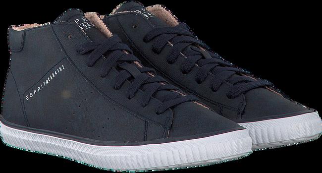 Blauwe ESPRIT Sneakers 028EK1W030  - large