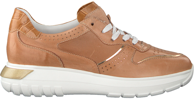 Beige MARIPE Lage sneakers 30286  - large