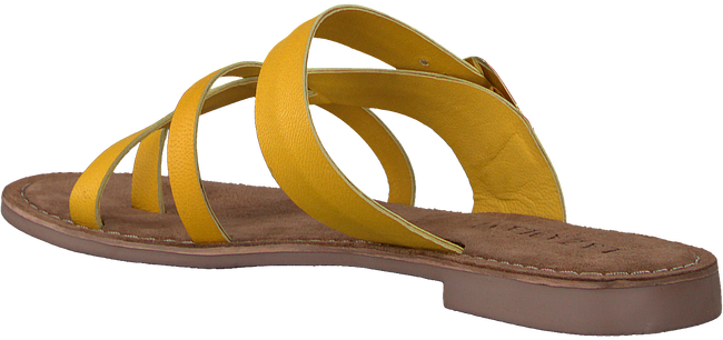 Gele LAZAMANI Slippers 75.608  - large