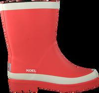Rode KOEL4KIDS Regenlaarzen KO997  - medium