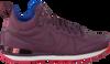Rode NIKE Sneakers INTERNATIONALIST MID DAMES  - small