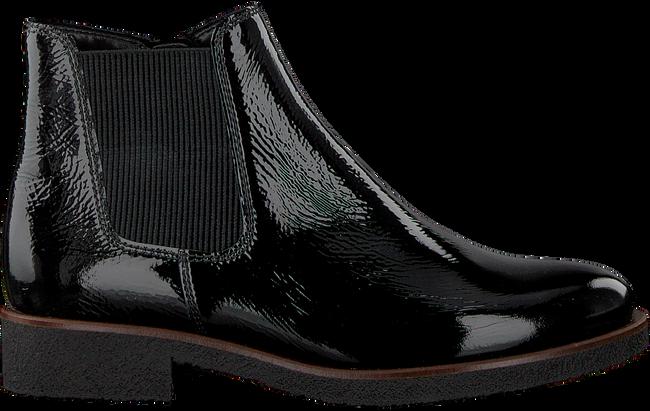 Zwarte GABOR Chelsea boots 701 - large
