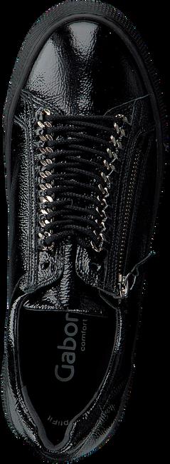 Zwarte GABOR Sneakers 466 - large