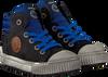 Blauwe DEVELAB Sneakers 41683 - small