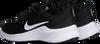 Zwarte NIKE Lage sneakers DOWNSHIFTER 10 (GS)  - small