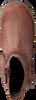Cognac BRAQEEZ Enkellaarsjes NADJA NOVA - small