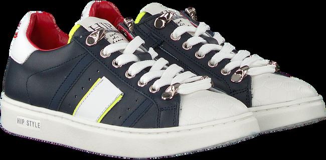 Blauwe HIP Lage sneakers H1344  - large