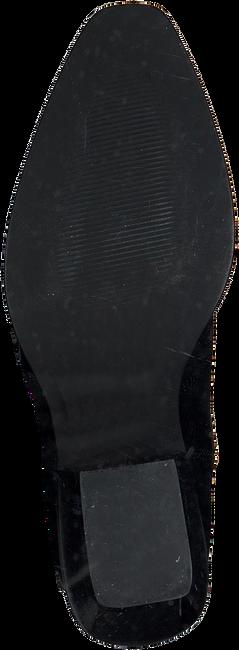 Zwarte NUBIKK Lange laarzen ALEX GILLY  - large