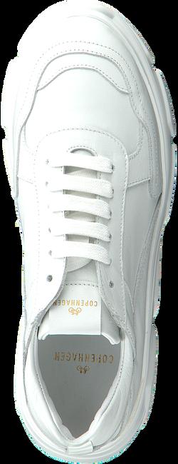 Witte COPENHAGEN FOOTWEAR Sneakers CPH40  - large