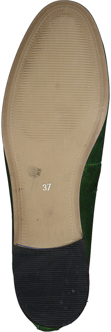 Groene OMODA Loafers 171173104  - large