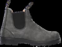 Grijze BLUNDSTONE Chelsea boots CLASSIC HEREN  - medium