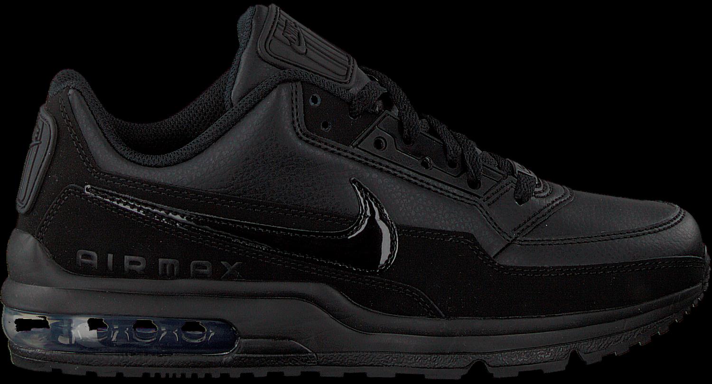 Zwarte NIKE Lage sneakers AIR MAX LTD 3 | Omoda