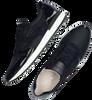 Blauwe GABOR Lage sneakers 420  - small