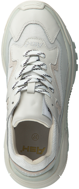 Witte ASH Sneakers ADDICT - large