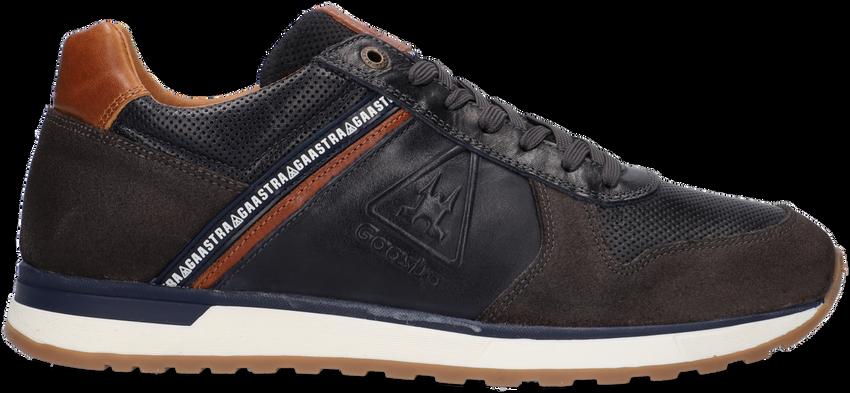 Blauwe GAASTRA Lage sneakers KEVAN  - larger