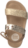 Gouden GIOSEPPO Sandalen QUEVY  - small