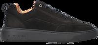 Zwarte CYCLEUR DE LUXE Lage sneakers ROUBAIX  - medium