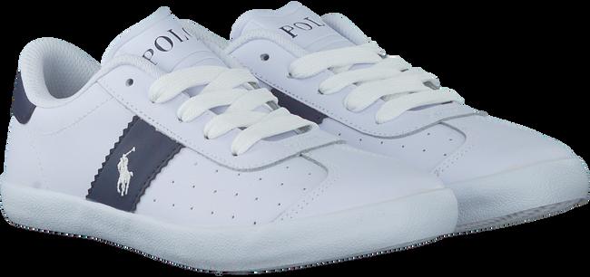 Witte POLO RALPH LAUREN Sneakers SWIFT EZ  - large