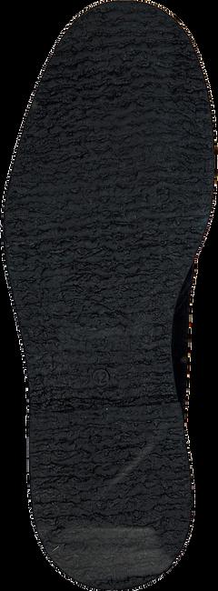 Zwarte PANAMA JACK Veterschoenen GAEL C10  - large