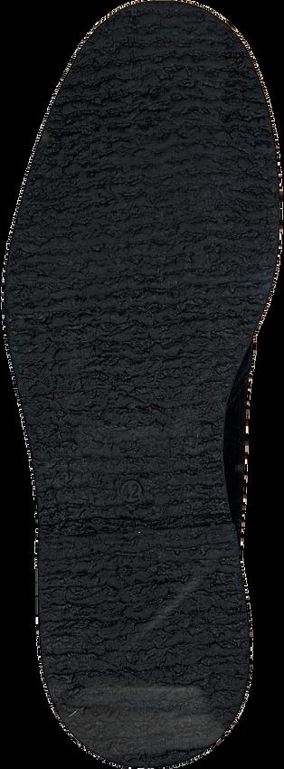 Zwarte PANAMA JACK Veterschoenen GAEL C10  - larger